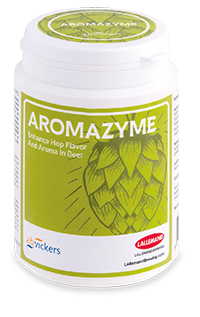 Aromazyme bottle