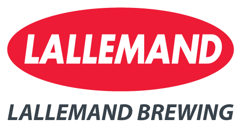 Logotipo Lallemand Brewing