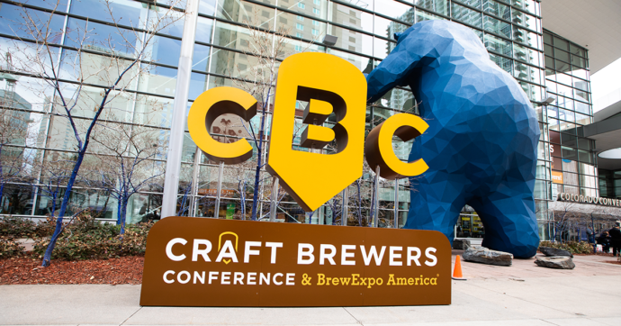 craft brewers conference image